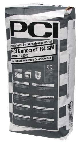 PCI Nanocret R4 SM - 25 kg