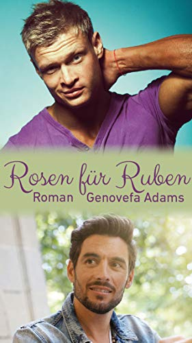 Rosen für Ruben