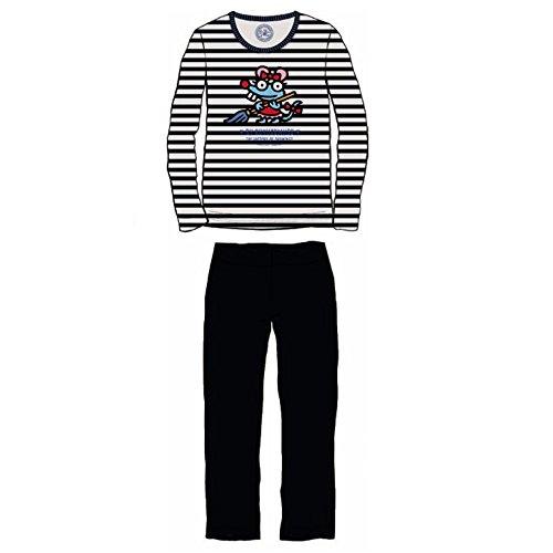 Kukuxumusu - Pijama KONTURATITA Hombre