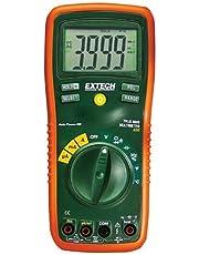 Extech EX430A Professionele multimeter met True RMS en 11 functies