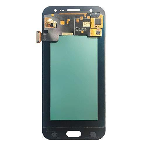 un known LCD for Samsung Galaxy J5 2015 J500 J500F J500FN J500H J500M Pantalla LCD de Pantalla táctil digitalizador Accesorios Electrónicos (Color : Original White)