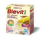 Blevit Plus, Cereales para bebé, sin gluten - 4 de 300 gr. (Total 1200 gr.)