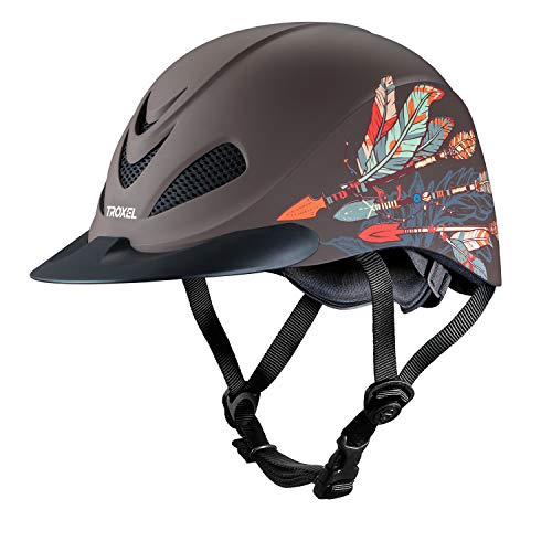 Troxel Rebel Performance Helmet, Arrow, Medium
