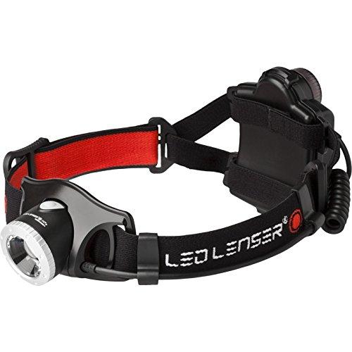 LED Lenser H7.2 Kopflampe 250lm