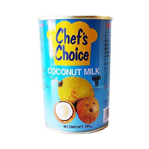 無添加ココナッツミルク(400g×4)
