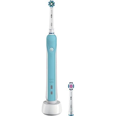 ブラウン オーラルB 電動歯ブラシ PRO500 D165231UAW