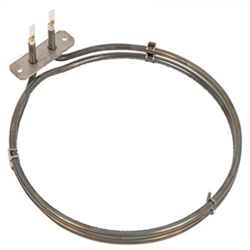 Spares2go elemento calefactor 2a su vez Rosenlew