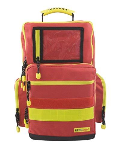 AEROcase® - Pro1R PL1C - Notfallrucksack Gr. L - Rettungsdienst Notfall Rucksack - NotfalNotfalltasche MIH Medical