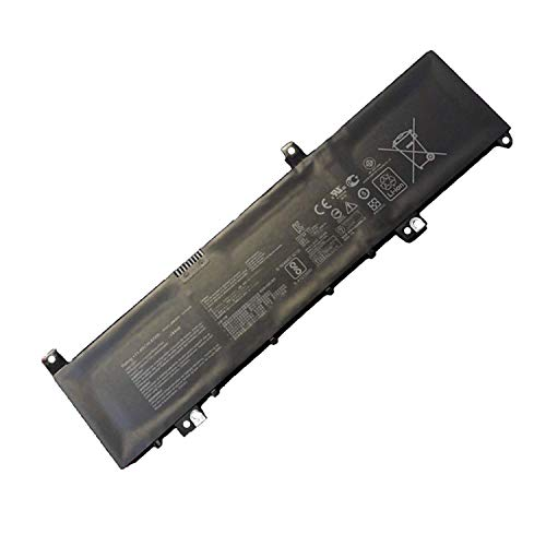 Hubei 11.49V 47Wh 4165mAh C31N1636 Batteria del Computer Portatile di Ricambio per ASUS VivoBook PRO 15 N580V N580VN NX580VD NX580VD7300 NX580VD7700 Series