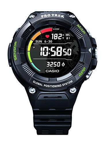 Casio Smart Watch (Model: WSD-F21HR-BKAGU)