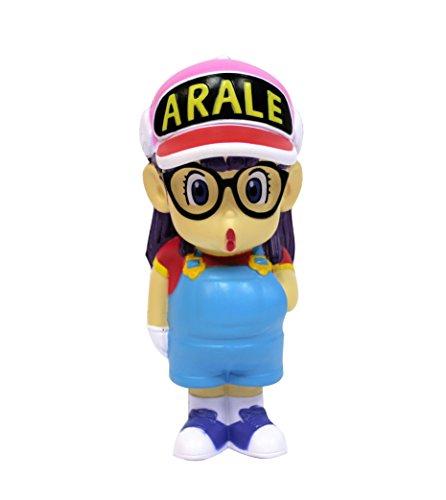 SD toys- Arale Figura ANTIESTRES 14 CM DR Slump (SDTSDT27322)