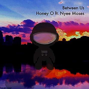 Between Us (feat. Nyee Moses)