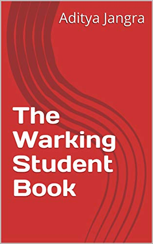 The Warking Student Book (English Edition)