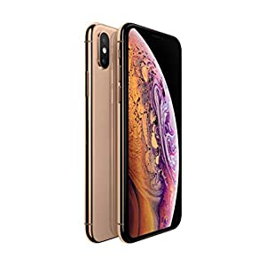Apple iPhone XS Max 256GB ゴールド SIMフリー (整備済み品)