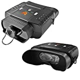 Best Night Vision Binoculars - NightFox 100V Widescreen Digital Night Vision Infrared Binocular Review