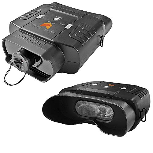 Nightfox Digital Night Vision Binocular
