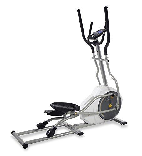 Bh Fitness G842N Fdh 16 Program, Bianco, M