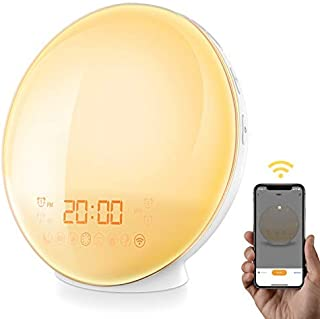 Best app controlled alarm clock Reviews