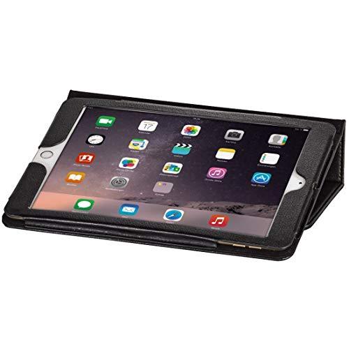 Hama Portfolio Bend Apple iPad Pro, schwarz