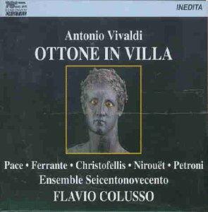 Ottone in Villa