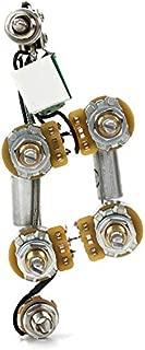 Mojo Tone Solderless SG Wiring Harness
