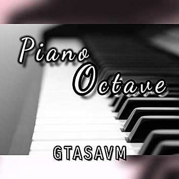 Piano Octave