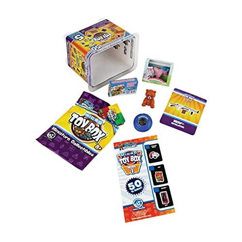 Unbekannt 5101 Mikro-Spielzeugkiste,...