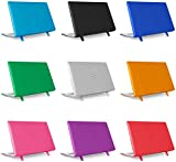 Aqua iPearl mCover Hard Shell Case for 13.3' Dell XPS 13 9343/9350 / 9360 Models (not Fitting Older L321X / L322X / 9333 and Newer 9365 2-in-1 Models) Ultrabook Laptop - Aqua