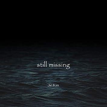 still missing