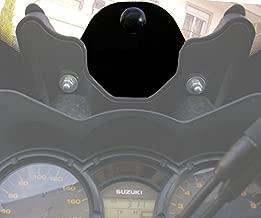 Suzuki V-Strom DL650/1000 Cockpit GPS Bracket with RAM Ball
