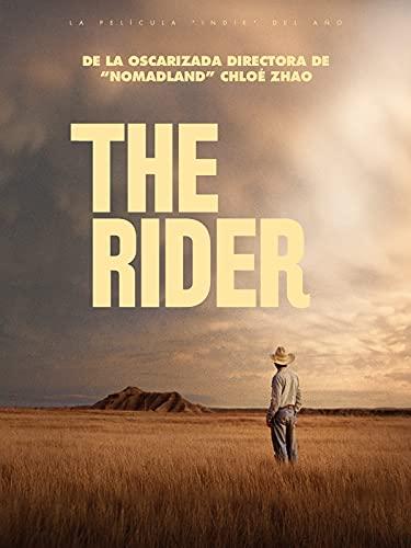 The Rider ⭐