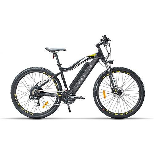 XXCY MS01 Elektrofahrrad Bike E-Bike,48V 13AH 400W Motor,Elektrofahrrad Pedelec,E-Mountain Bike E-MTB