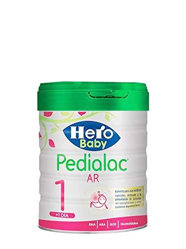 Hero Pedialac 1 AR leche 800 g