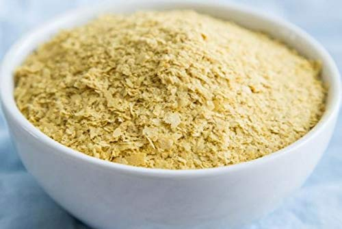Nutritional Yeast 25kg Bulk Flakes with B12 Vitamin Protein Vegan Cheese Powder Alternative Dairy Free Flavouring - Cheesy Nutty Seasoning Savoury Condiment Dry Inactive Bulk Nooch Non GMO - PURIMA