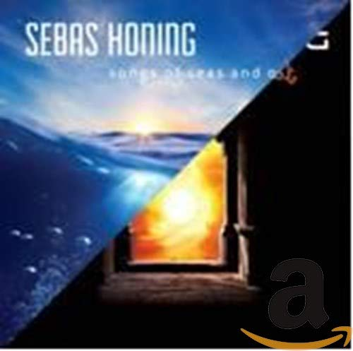 Sebas Honing - Songs Of Seas.../From Middle To East