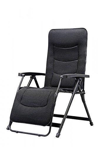 Westfield Sillón Relax, Performance Aeronaut, Antracita Grey–Distribución Mediante Productos Holly Stabielo de