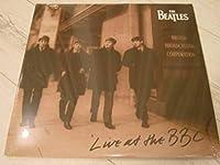 Live at the BBCBEATLES US盤LP コレクション
