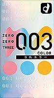 オカモト 003 カラー 12個入 × 72個