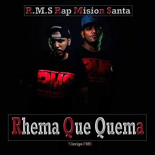 R.M.S RAP MISION SANTA & Clerigo RMS