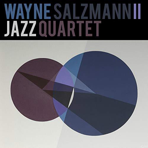 Wayne Salzmann II Jazz Quartet