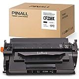 PINALL 59X CF259X Cartuchos de tóner compatibles HP 59X 259X CF259X para HP LaserJet Pro M304 M404n M404dn M404dw MFP M428dw M428fdn M428fdw (1 negro)