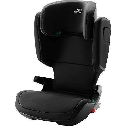 Britax Römer Car Seat KIDFIX M i-SIZE, ISOFIX, Group 2/3 (15-36 kg), Child...