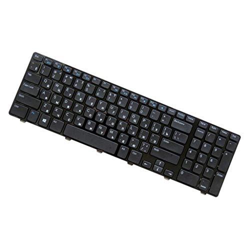 P Prettyia Ru Russian Layout Keyboard für Dell 17R 3721 3737 17R 5721 N3721 N5721 5721