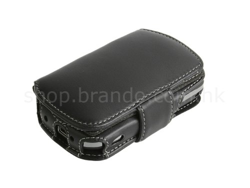 Brando Book Tasche für O2 XDA Nova, HTC Touch P3450, Dopod S1, T-Mobile MDA Touch