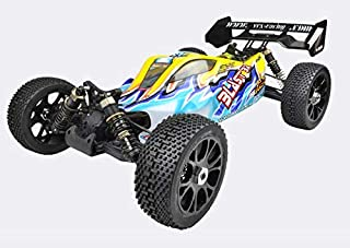 VRX Racing Blast BX 1/8 Scale Electric Buggy Brushless RC Car RTR RH816 4WD E-Buggy