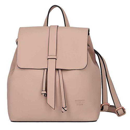 Titan Barbara Pure Sac à Dos Rose
