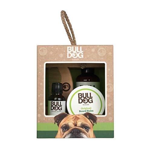 Bulldog Skincare Ultimate Beard Care Kit