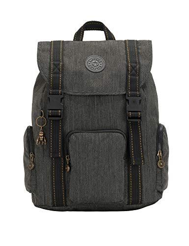 Kipling Izir Luggage, 22.0 liters, Black Indigo