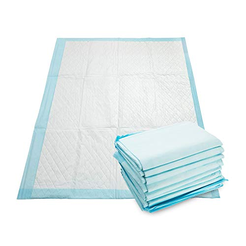 Heavily Absorbent Disposable Underpads, 30