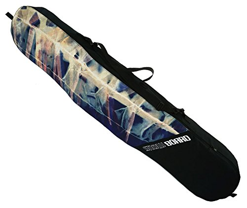 Ferocity Funda para Tabla de Snowboard Cargo Board Bag 168cm Needle [051]